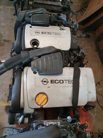 Motor opel astra/vectra z14xe z16xe