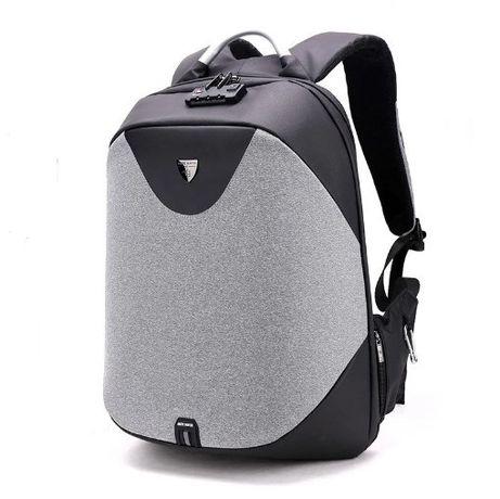 Стильный рюкзак ARCTIC HUNTER B00208 с кодовым замком