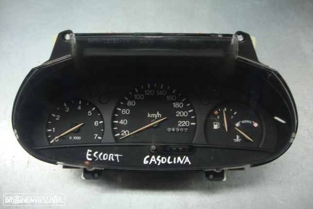 Quadrante Ford Escort gasolina