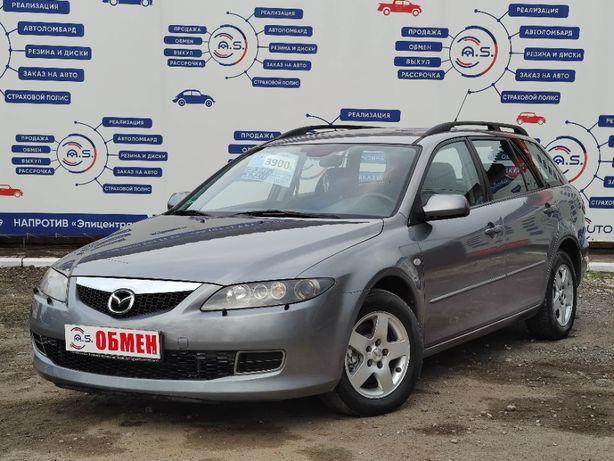 Продам Mazda 6 2007 можно в обмен или кредит рассрочку