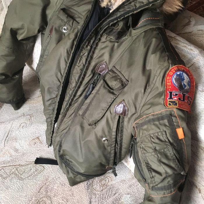 Куртка от P.J.S ведущий бренд Бердянск - изображение 1