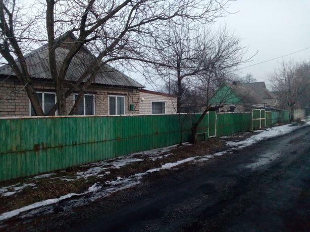 Продам дом Павлоградский район с.Богуслав