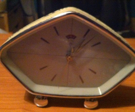 Relógio de Corda - POLARIS