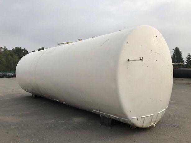 Zbiornik stalowy 50 000,50m3 używany stan b.dobry-glikol woda parafina
