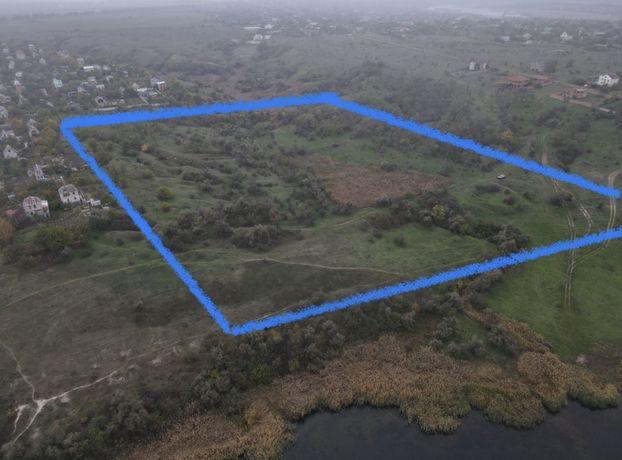 Продам земельные участки 6га (+Видео обзор)