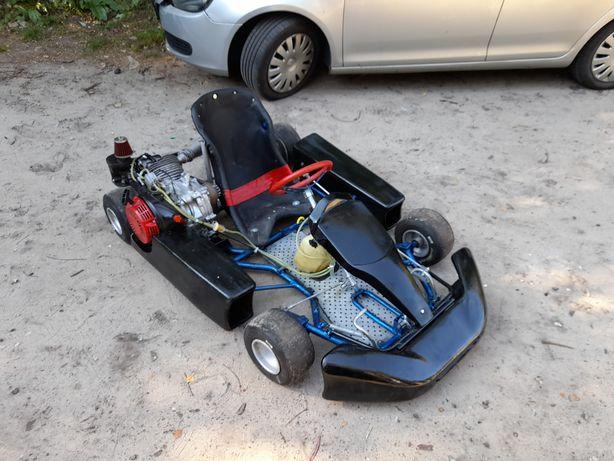 Gokart honda gx340 drift carting