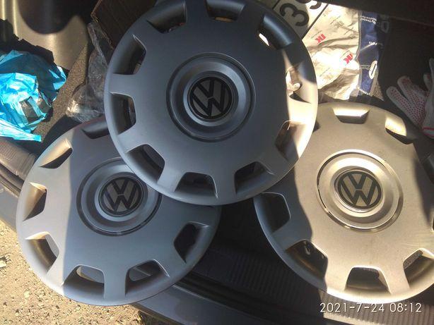Колёсные колпаки R15 - VW