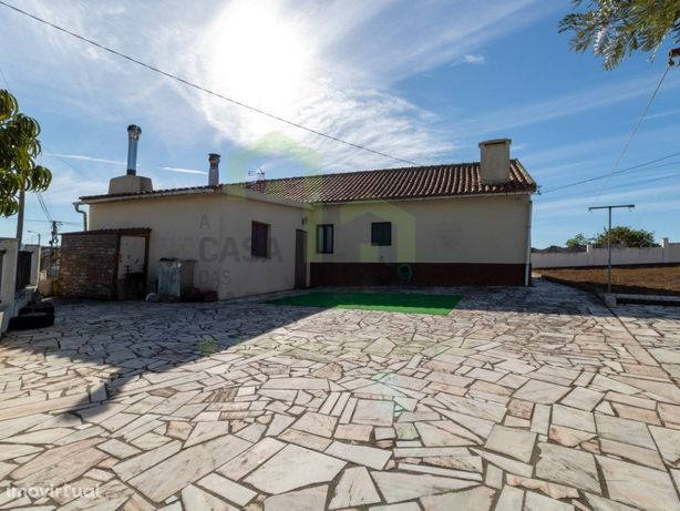 Moradia T3 - Ericeira 10 km, A Casa das Casas