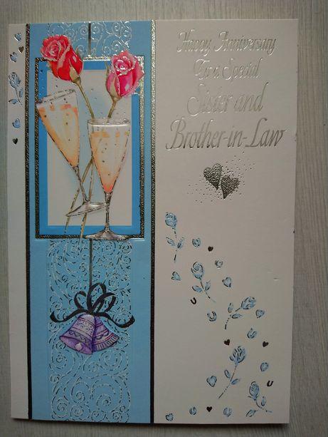 Відкритка открытка на англійській мові