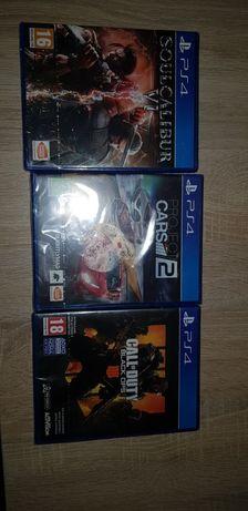 3 nowe gry na ps4