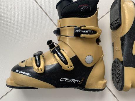 Buty narciarskie Rossignol 267mm