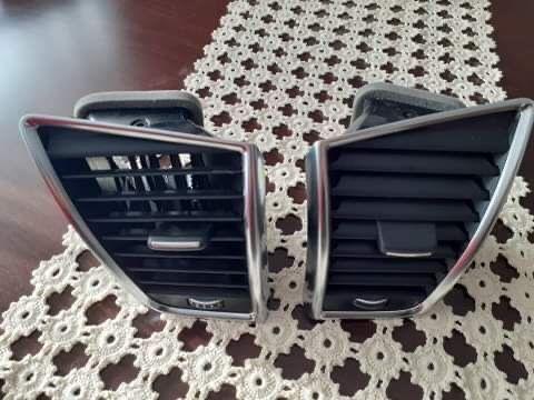 Kratki Nawiewu Konsoli Audi Q5