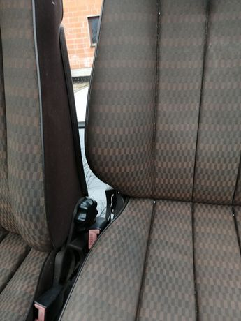 Mercedes 190 fotel pasazera