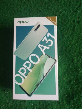 Nowy telefon Oppo A 31