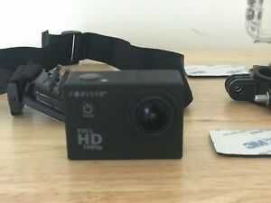 GoPro (Action Cam) Forever Full Hd 1080p wi-fi