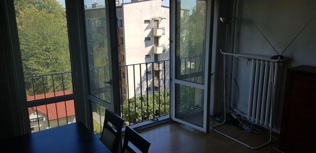 do wynajęcia 1800 mieszkanie 2 pokojowe 37m2 Kraków-Olsza