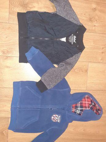 Ubrania dla chłopca 104-110