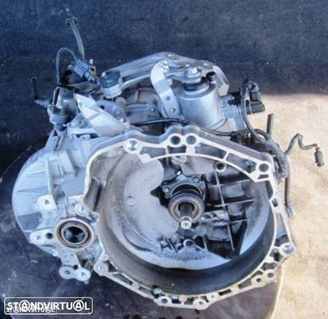 Caixa de Velocidades Opel Mokka 1.4i 2014 Ref: M320FAMQ