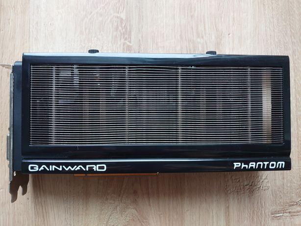 Nvidia Geforce GTX 960 4GB GDDR5 Gainward Phantom karta graficzna supe