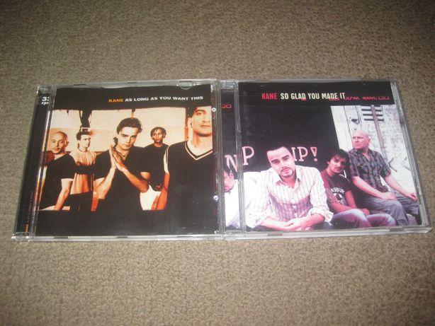 """2 CDs dos """"Kane"""" Portes Grátis!"""