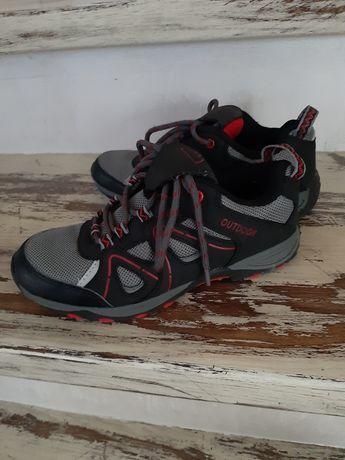 Chłopięce trapery Crivit, buty trekkingowe dla chłopca r. 36