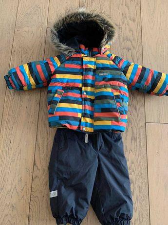 Детский зимний комплект LENNE
