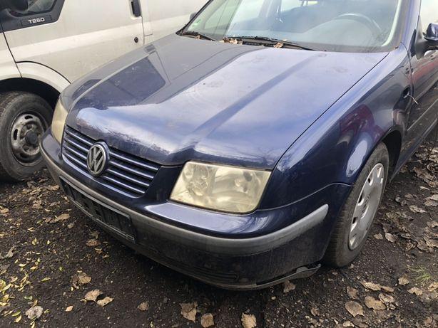 VW BORA 1.4 75KM lb5n europa - NA CZESCI !