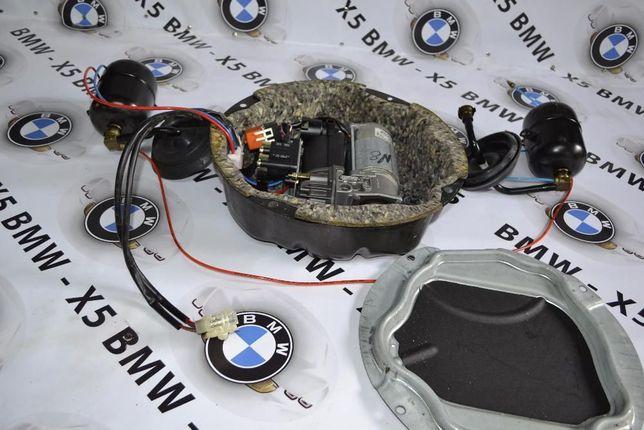 Компресор пневмы BMW X5 E53 E39 компрессор пневмоподвески БМВ Х5 Е53