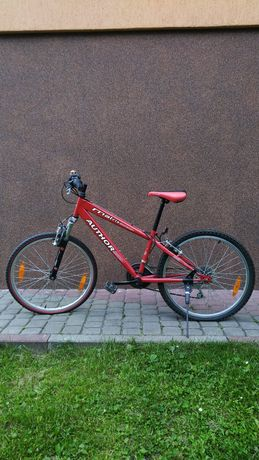 Велосипед Author matrix 24
