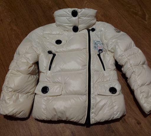 Куртка moncler оригинал, 104