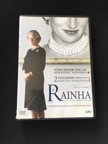DVDs vários a 1 euro