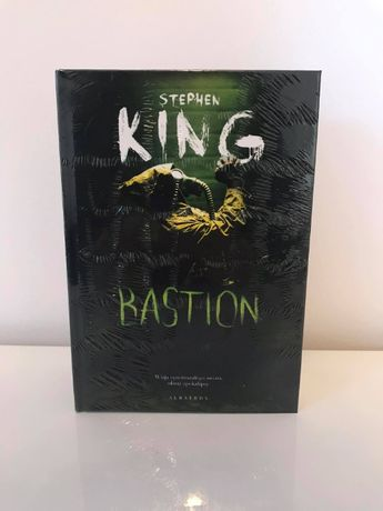 Bastion. Stephen King