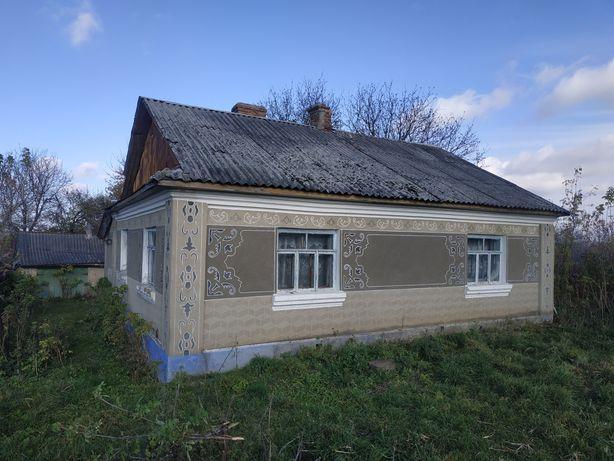 Будинок в с. Перемиль Горохівського району