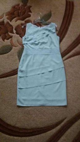 Sukienka z bolerkiem komplet 42
