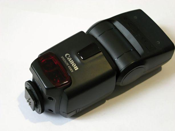 Вспышка Canon 430 EX сост. новой