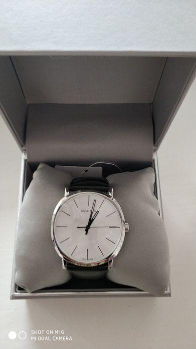 Классические Швейцарские часы - CALVIN KLEIN - SWISS MADE Ровно - изображение 1