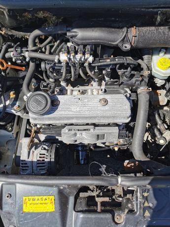 Silnik Skoda Felicja 1.4 MPI