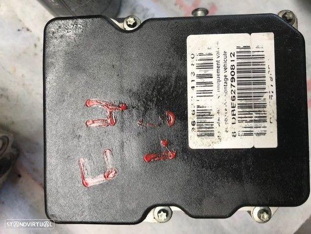 ABS Citroen C4 1.6 HDI