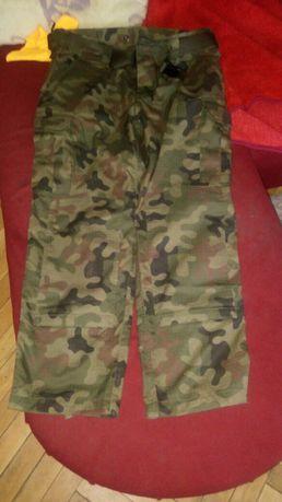 Moro Spodnie Idealne