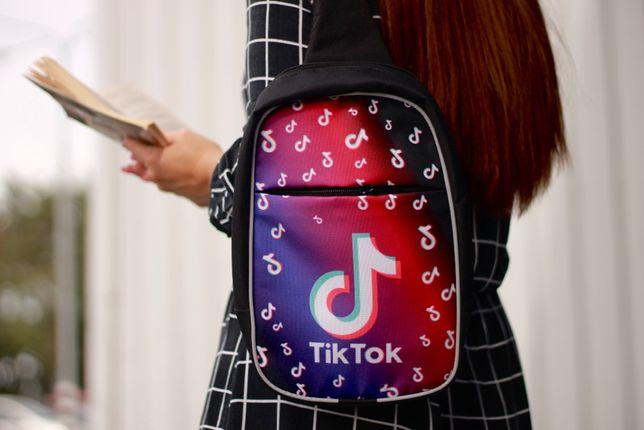 Рюкзаки мини для девочек - Likee, Tik Tok, Бравл старс