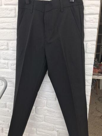 Новые брюки marks&spencer комплект из 2х