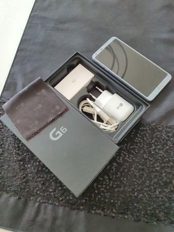 Sprzedam telefon Lg G6 w stanie bardzo dobrym