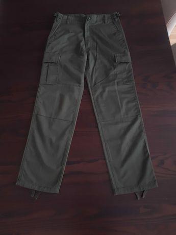 spodnie mundurowe MIL-TEC 158 cm