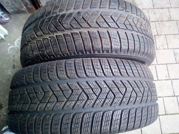 Pirelli scorpion winter 255/55/18