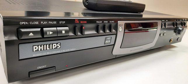 Gravador de cds PHILIPS CDR770