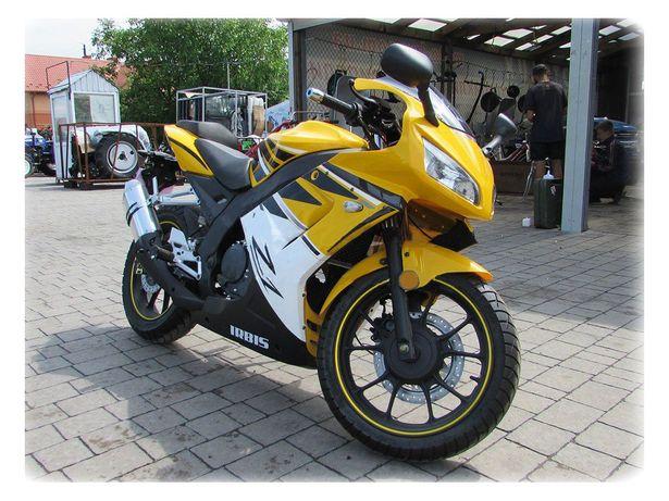 Мотоцикл SHINERAY Z1 250 Объем мотора 249 (см3)