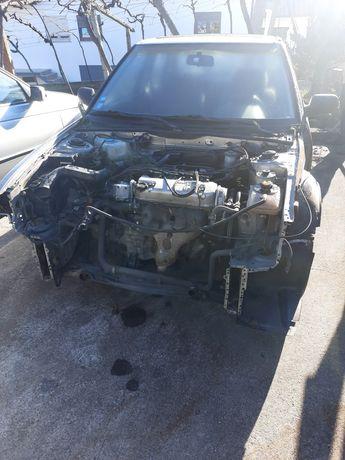 Vendo carro Honda conserto