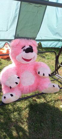 Продам мягкого медведя 1 м