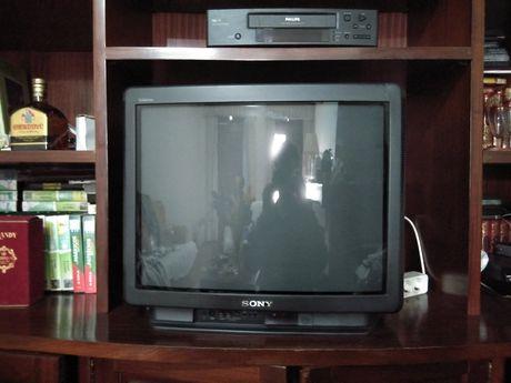 Televisão Sony 25 polegadas