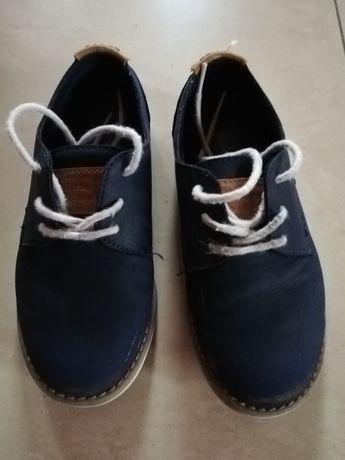Chłopięce buty Zara r. 29